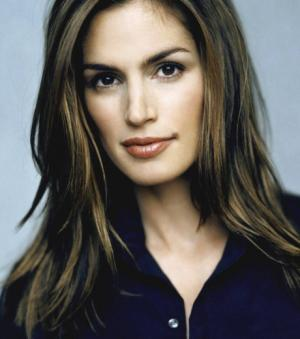 10 / Cindy Crawford : 154 de QI