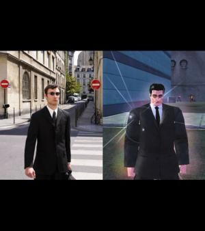 Gamer Vs avatar/ photo N�10