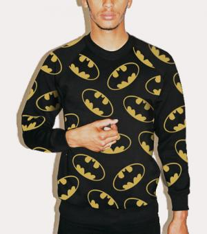 Lazy Oaf - Collection Batman printemps-été 2012