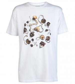 Tee-shirt Mushrooms de Fresh Jive � 27 euros