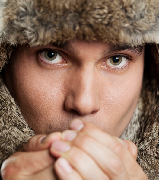 comment bien prot ger votre visage du grand froid. Black Bedroom Furniture Sets. Home Design Ideas